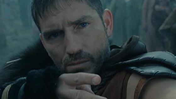 Викинги против пришельцев / Outlander (2008) в HD 1080