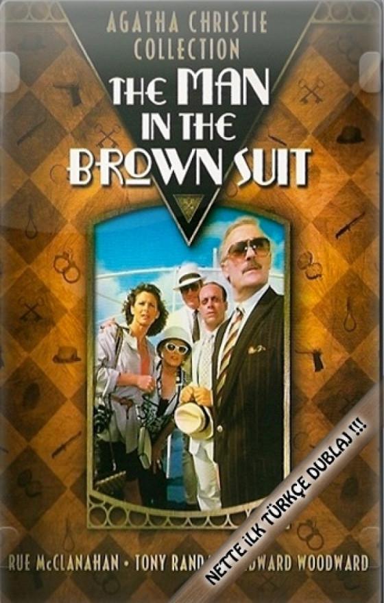 Мужчина в коричневом костюме (The Man in the Brown Suit)