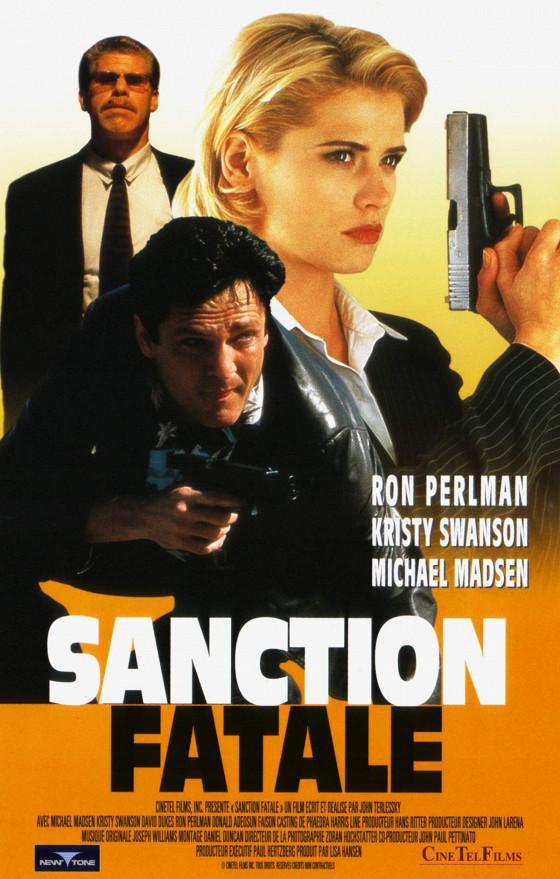 Высшая мера (Supreme Sanction)