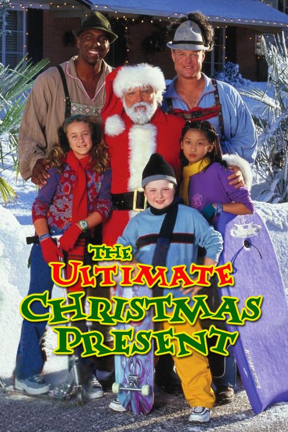 Спасти Рождество (The Ultimate Christmas Present)