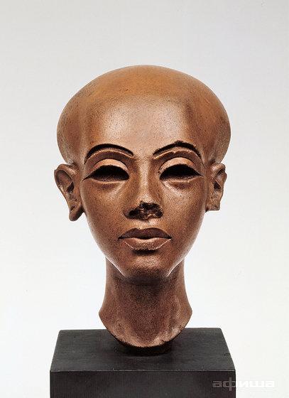 «Прекрасная пришла». Шедевры портрета из Египетского музея в Берлине