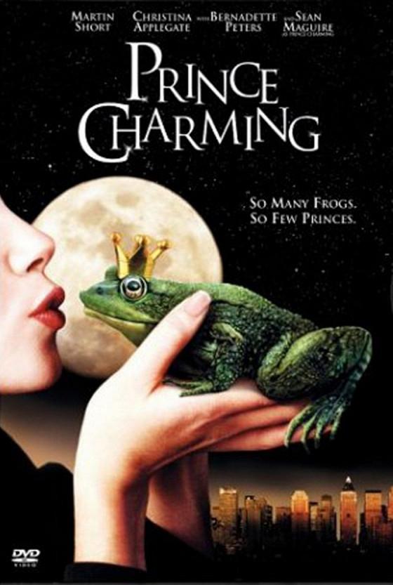 Сказочный принц (Prince Charming)
