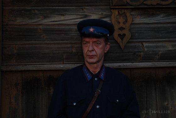Валерий Кухарешин (Валерий Александрович Кухарешин)