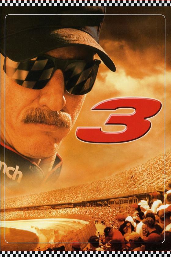 3: История Дейла Эрнхардта (3: The Dale Earnhardt Story)