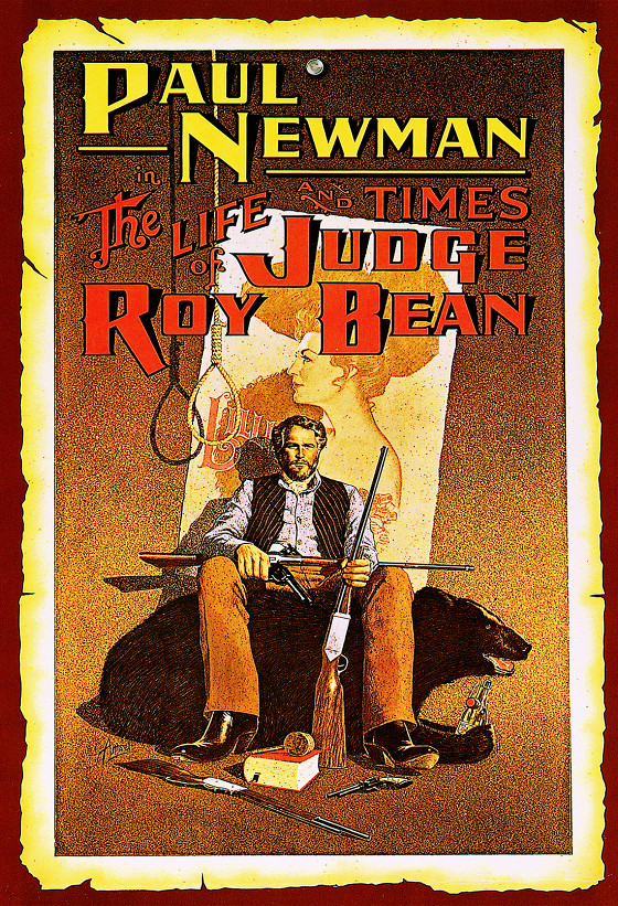 Жизнь и времена судьи Роя Бина (The Life and Times of Judge Roy Bean )