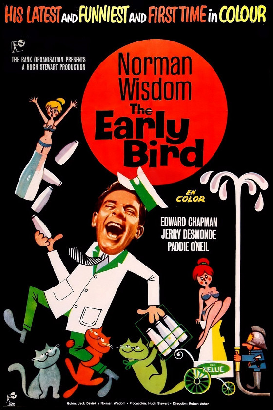 Ранняя пташка (The Early Bird)