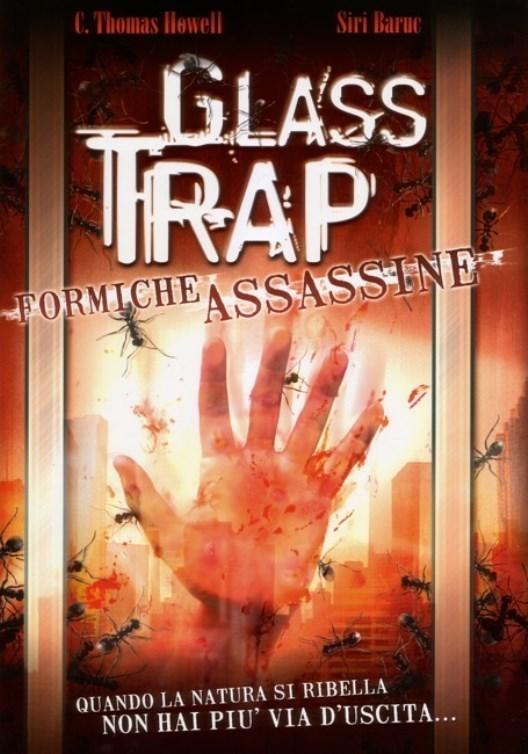 Стеклянный муравейник (Glass Trap)