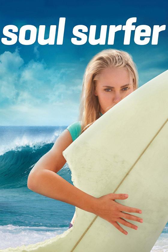 Серфер души (Soul Surfer)