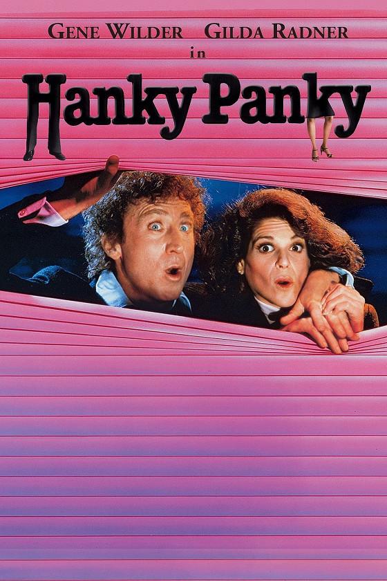 Темная история (Hanky Panky)