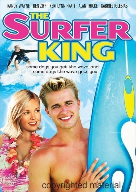 Король серферов (The Surfer King)