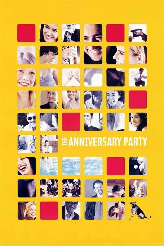 Годовщина (The Anniversary Party)