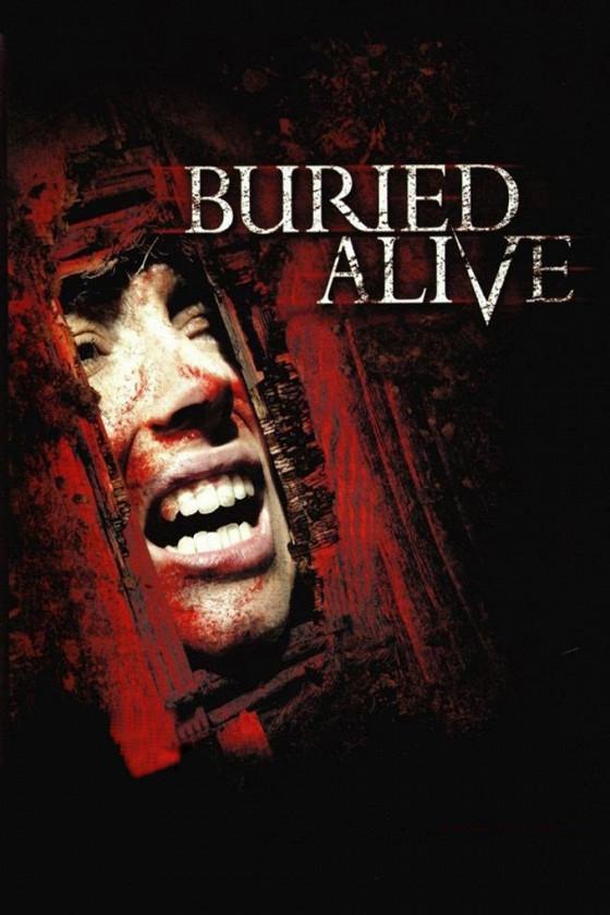 Погребенные (Buried Alive)