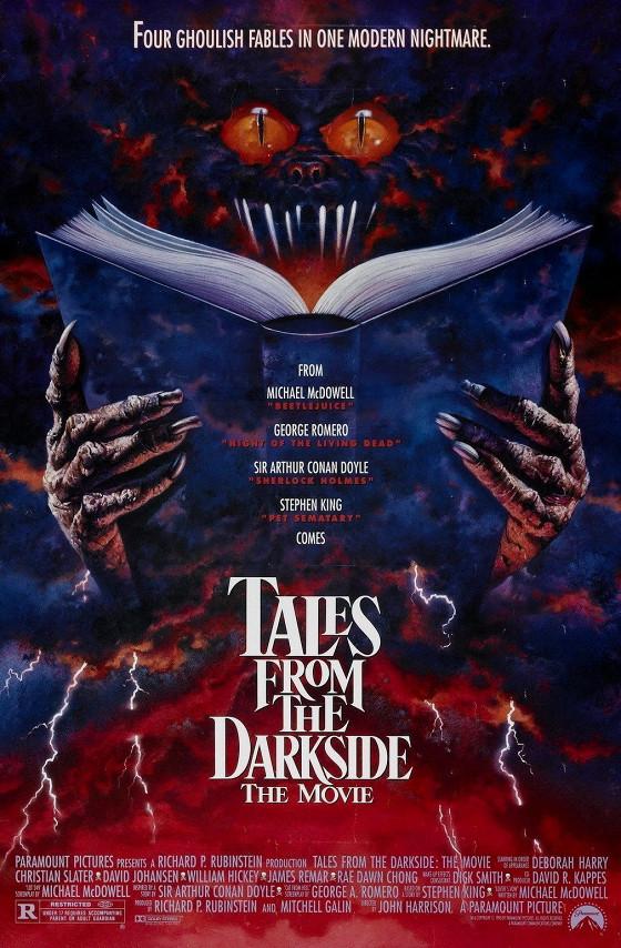 Сказки темной стороны (Tales from the Darkside: The Movie)