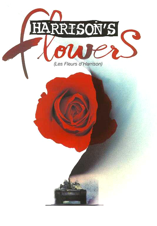 Спасти Харрисона (Harrison's Flowers)