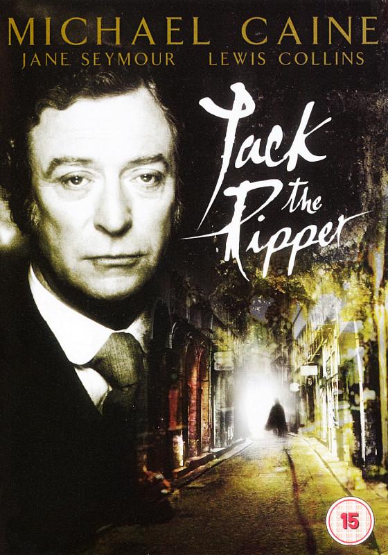 Джек-потрошитель (Jack the Ripper)