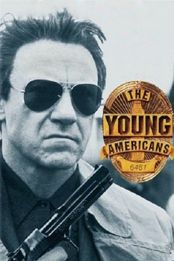 Молодые американцы (The Young Americans)