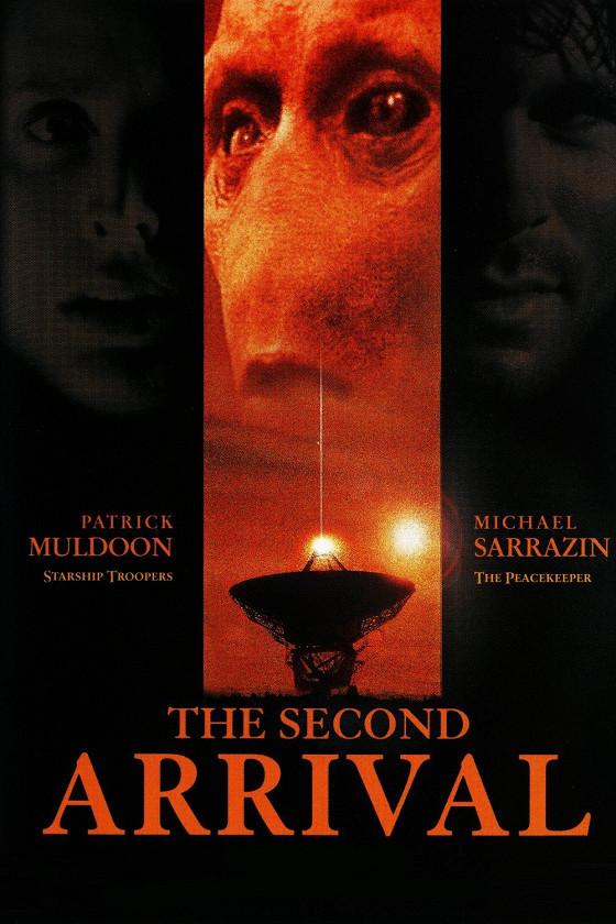 Второе прибытие (The Second Arrival)