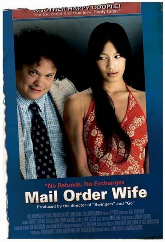 Жена по почте (Mail Order Wife)