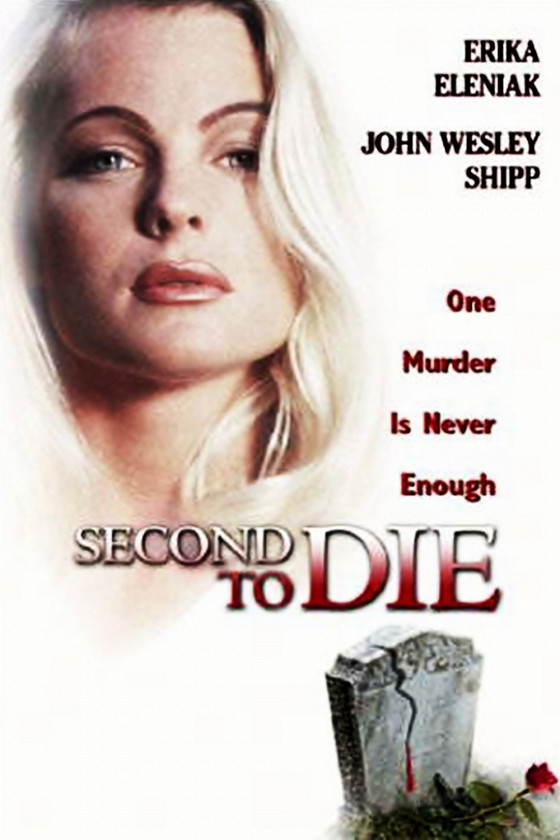 Секунда до смерти (Second to Die)