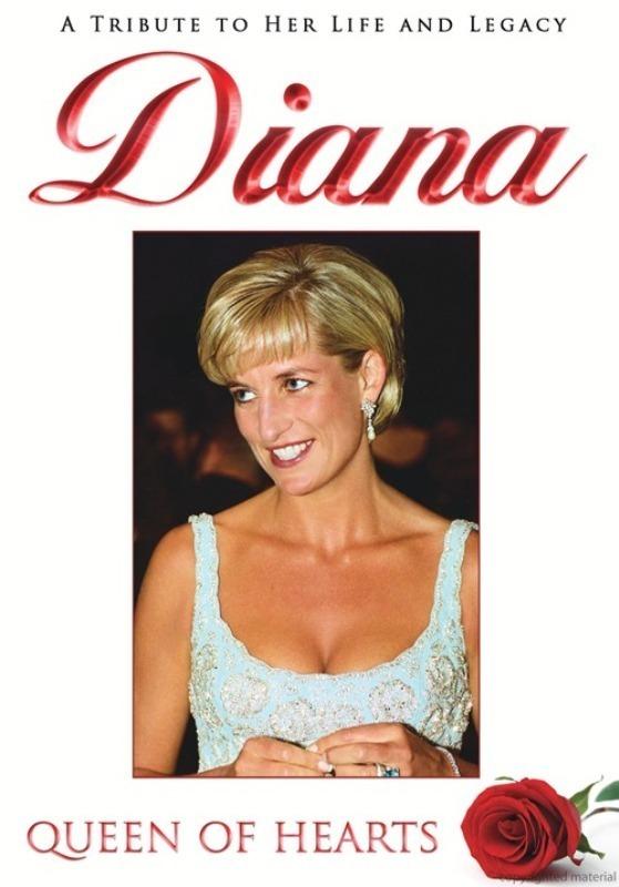 Диана — королева сердец (Diana: Queen of Hearts)