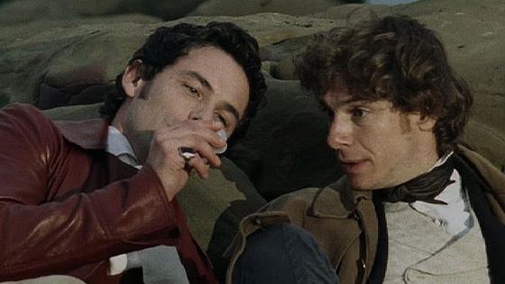 Дэвид Копперфильд (David Copperfield)