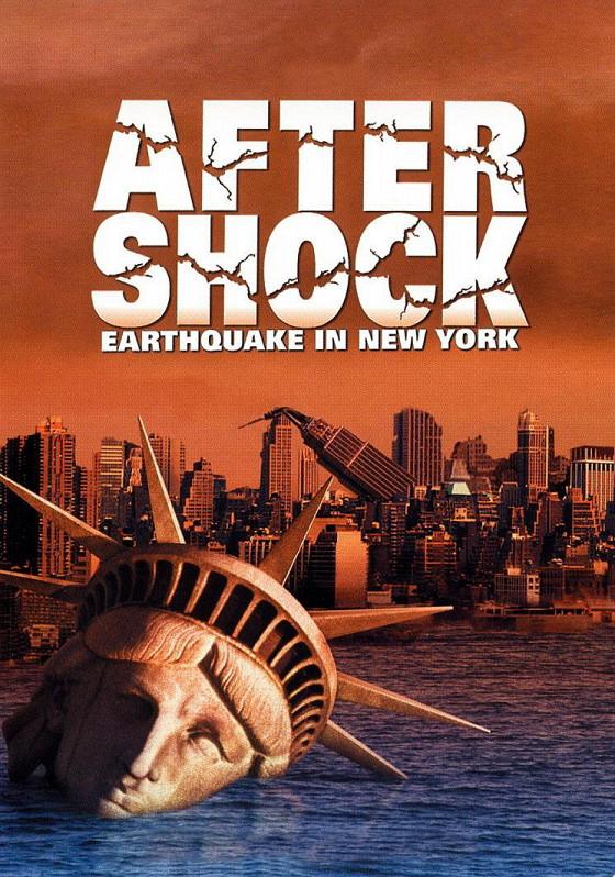 После шока: Землетрясение в Нью-Йорке (Aftershock: Earthquake in New York)