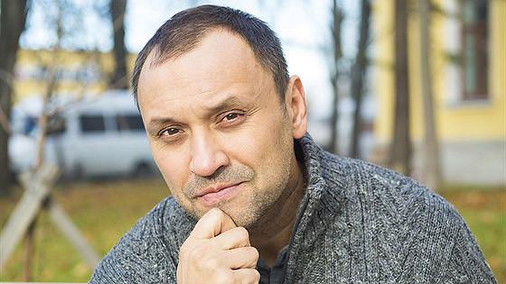 Владимир Скворцов (Владимир Евгеньевич Скворцов)