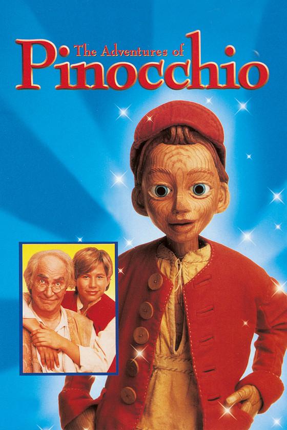 Приключения Пиноккио (The Adventures of Pinocchio)