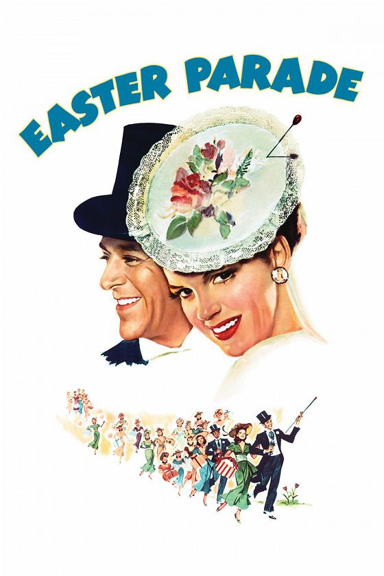 Пасхальный парад (Easter Parade)