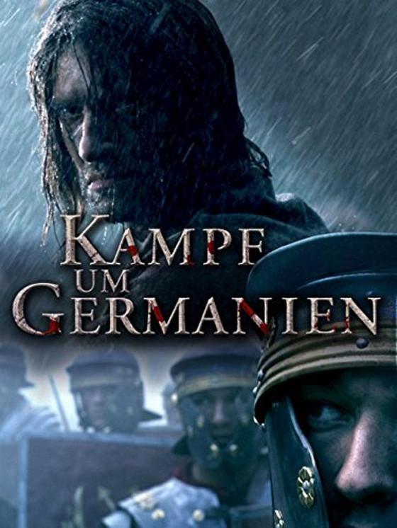 Битва против Рима (Kampf um Germanien)
