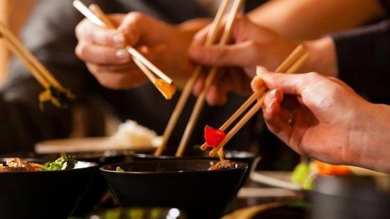 III Фестиваль мировой еды и путешествий «Вокруг света»