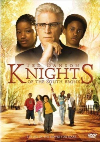 Рыцари Южного Бронкса (Knights of the South Bronx)