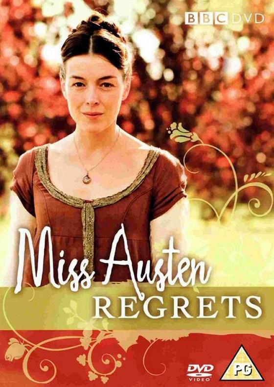 Мисс Остин сожалеет (Miss Austen Regrets)