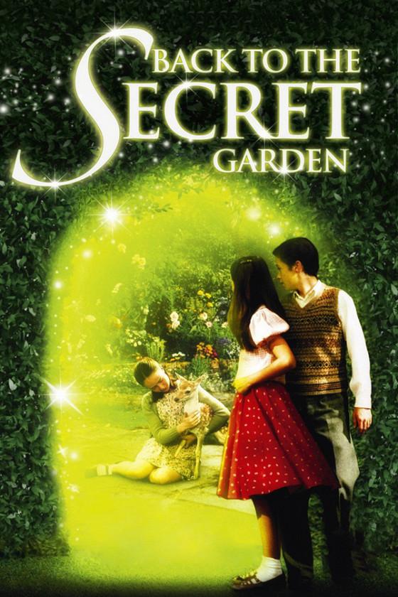 Возвращение в таинственный сад (Back to the Secret Garden)