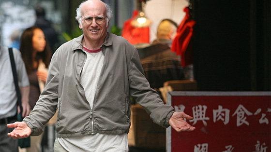 Ларри Дэвид (Larry David)