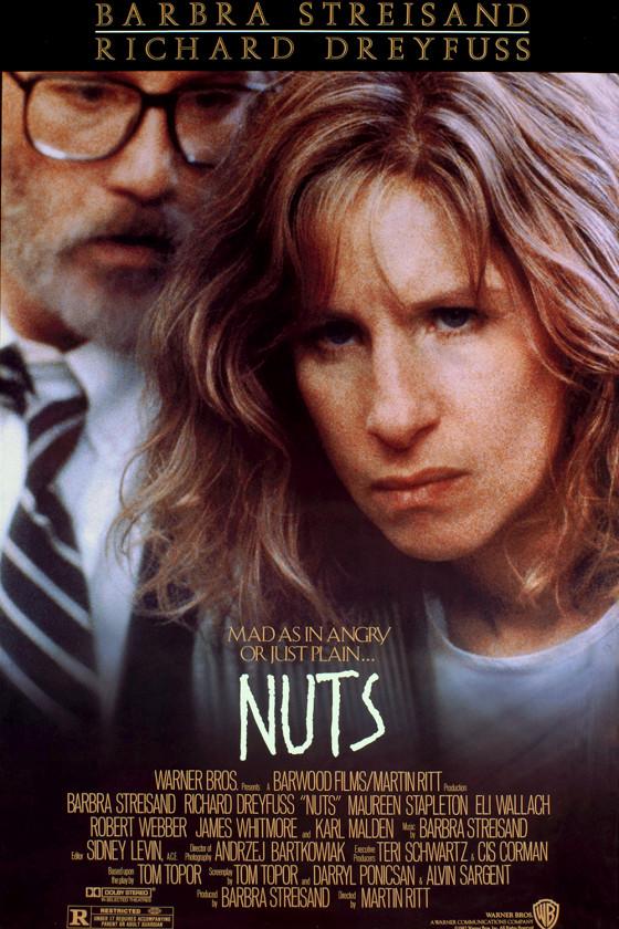 Чокнутая (Nuts )