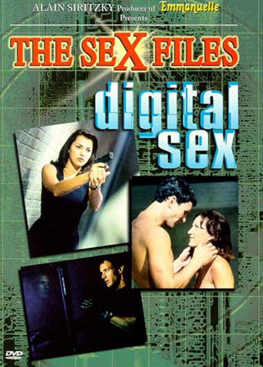 Виртуальный секс (Sex Files: Digital Sex)