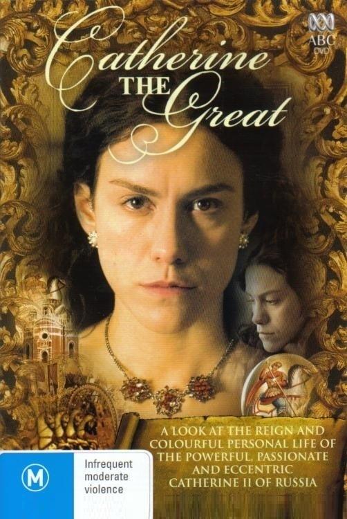 Екатерина Великая (Catherine the Great)