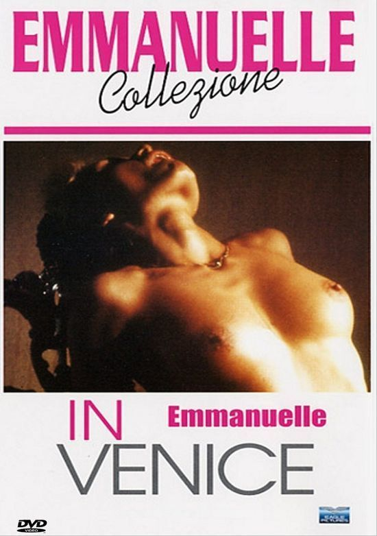 Эмманюэль в Венеции (Emmanuelle à Venise)