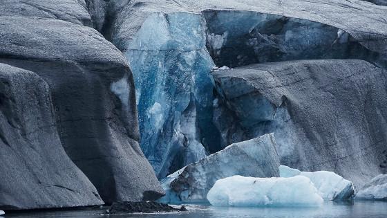Новая Земля. От ледника Розе до залива Абросимова