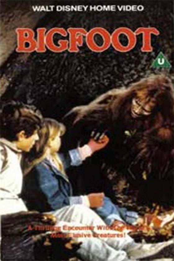 Снежный человек (Bigfoot)