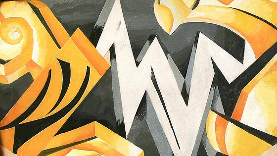 Прорыв. Русское театрально-декорационное искусство на рубеже XIX–XX веков