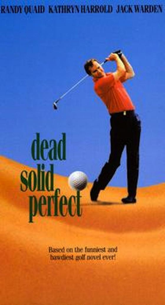 Мертвый, сильный, прекрасный (Dead Solid Perfect)