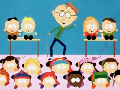 Южный парк без купюр (South Park: Bigger Longer & Uncut)