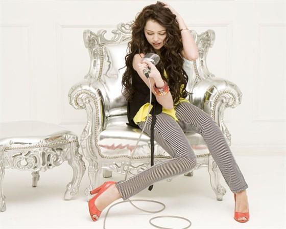 Майли Сайрус (Miley Cyrus)