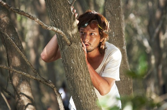 Чон Чжэ Ен (Jae-yeong Jeong)