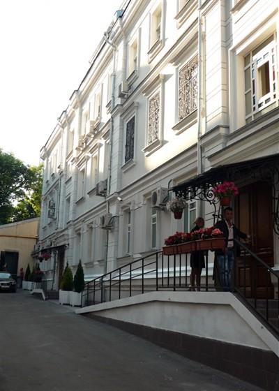 Галерея на Вознесенском