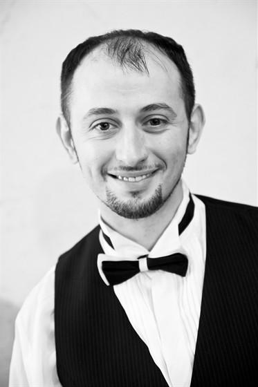 Денис Малютин