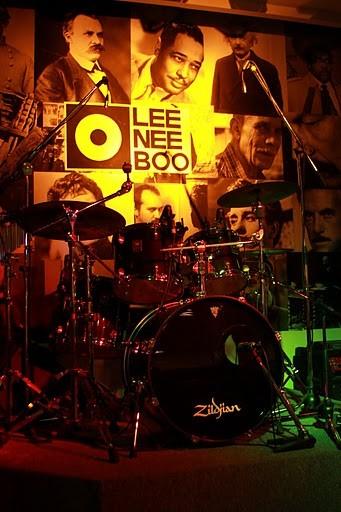 Lee Nee Boo