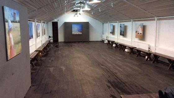 Зверевский центр современного искусства